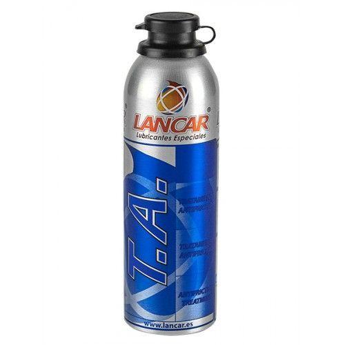 LANCAR T.A.