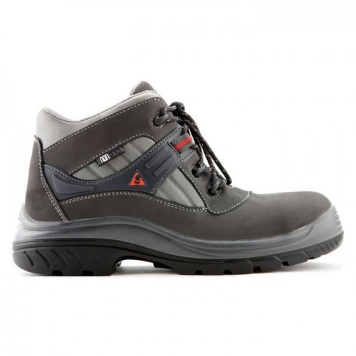 BOTA LIGHT GRIS S3 BELLOTA