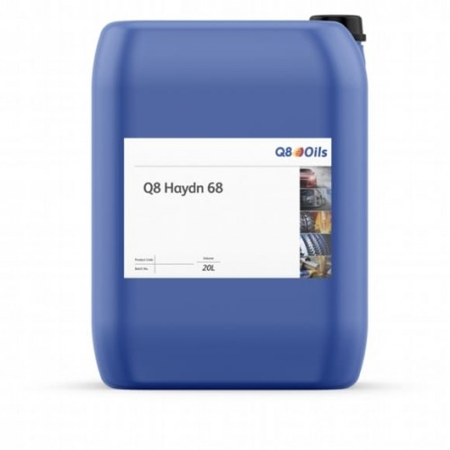 Q8 HAYDN 68 OIL