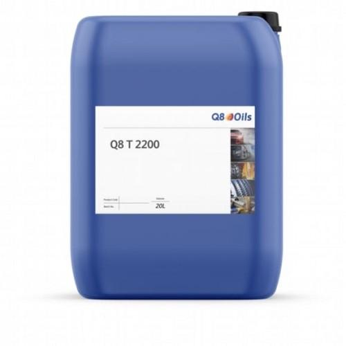Q8 T2200 OIL