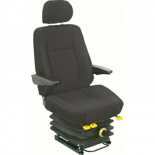 ASIENTO LUJO RM3002 IND/AGRI COMPL.