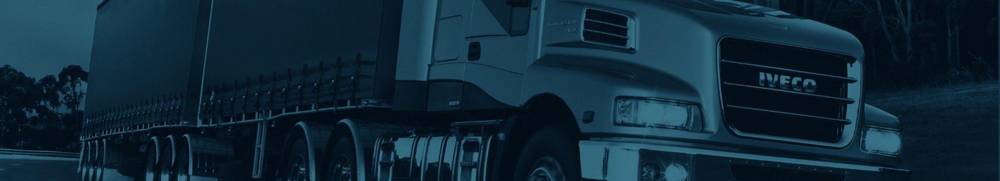 Recambios de camión